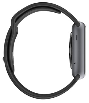 Apple-MLLE2HN/A-42-mm-Case-Smartwatch
